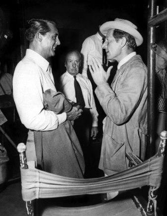 Cary Grant Danny Kaye