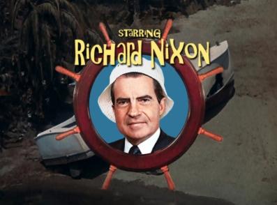 Nixon's Island