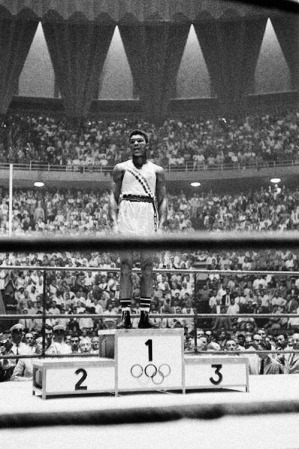 Boxing, 1960 Rome Olympics