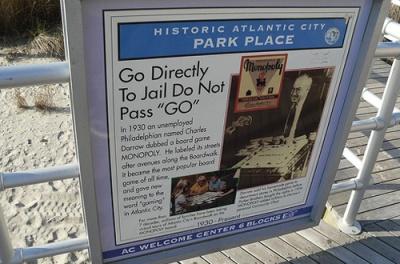 Atlantic-City Monopoly