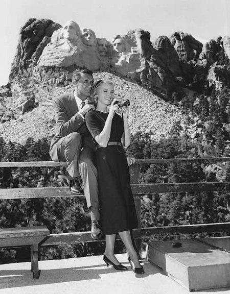 Saint Grant Rushmore